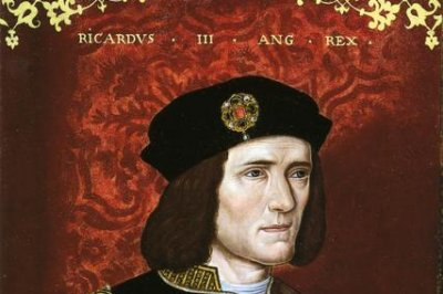 Richard III DNA match raises questions of infidelity