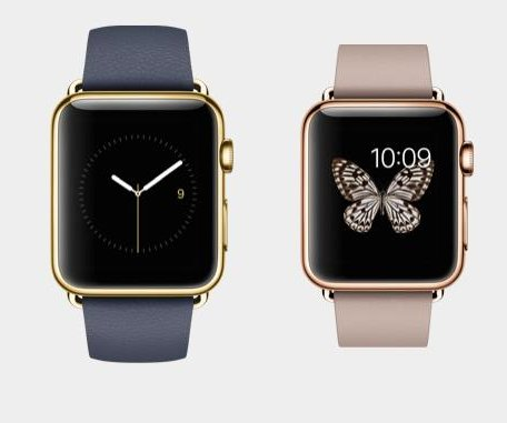 Apple unveils details about Apple Watch and latest MacBook