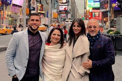 Gloria Estefan musical 'On Your Feet' casts its stars