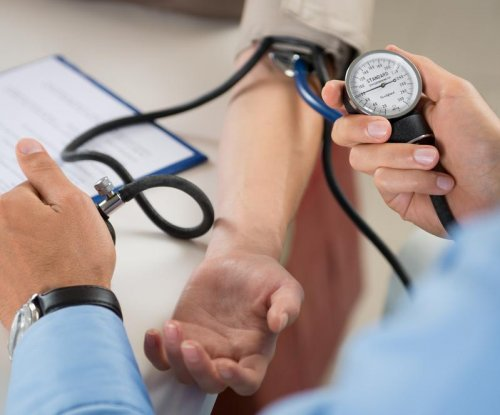 Blood pressure medication may lower Alzheimer's risk