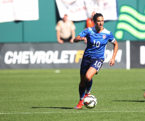 Women's World Cup: Lloyd leads USA to title