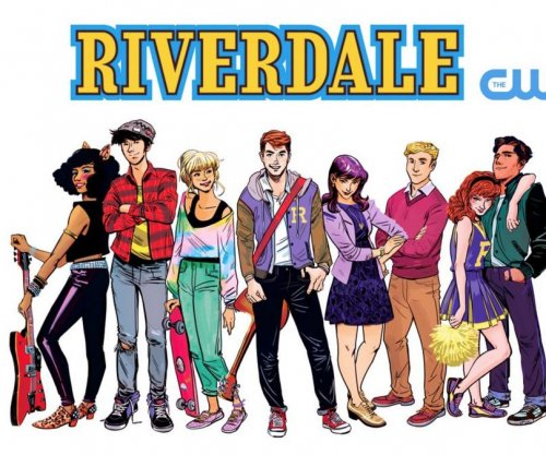 'Riverdale,' live-action 'Archie' pilot, casts Betty and Jughead