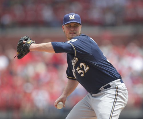 Milwaukee Brewers beat Houston Astros, Dallas Keuchel