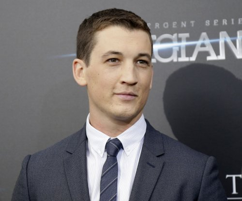 Miles Teller unsure of future with 'Divergent' series