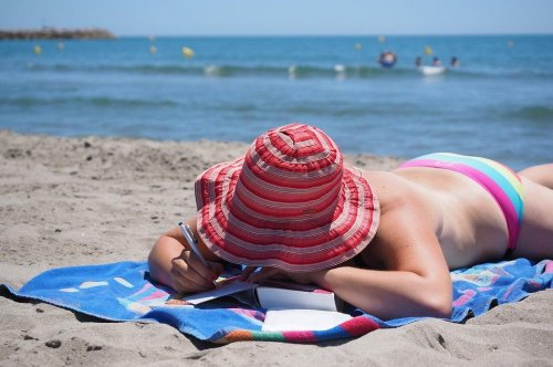 Patients with hyperpigmentation more likely to use sunscreen