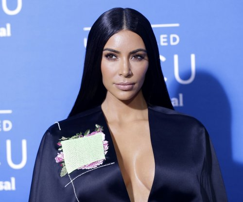 Kim Kardashian celebrates 100M Instagram followers