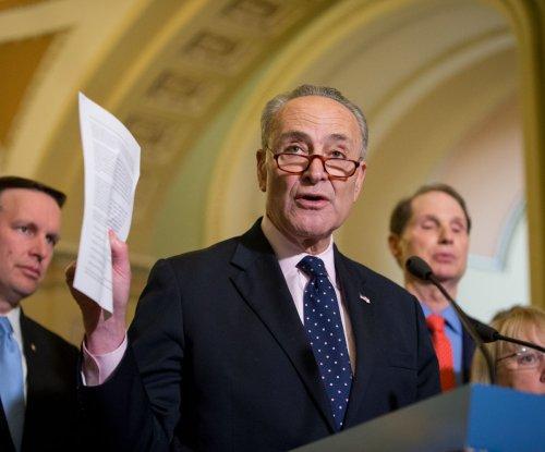 Democrats 'hold the floor' to delay vote on GOP healthcare bill