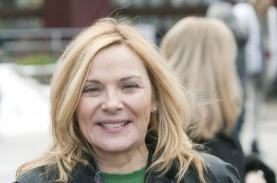 'Sex and the City' stars support Kim Cattrall after brother's death