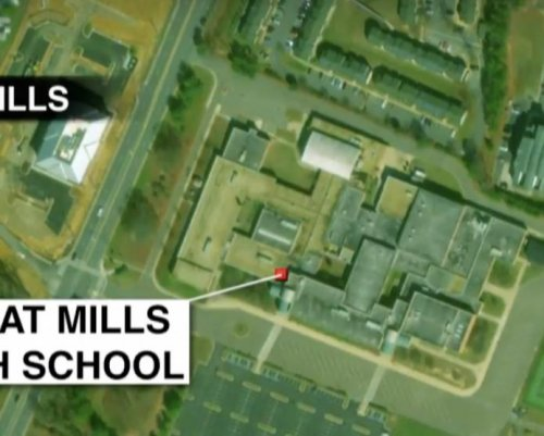 Multiple injuries reported in Maryland high school shooting