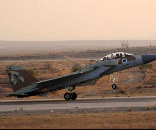 Israel says it was behind 2007 airstrike on Syrian nuclear facility