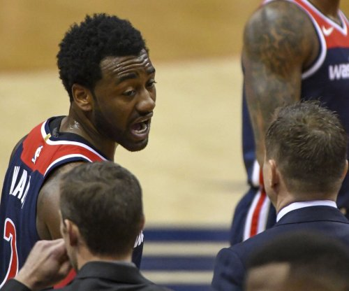 Washington Wizards try to get back in series with Toronto Raptors