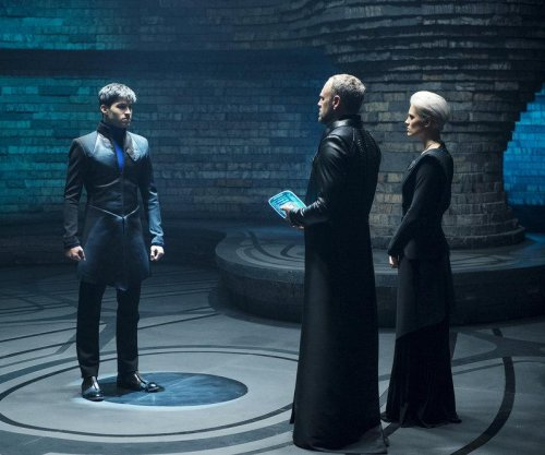Syfy renews 'Krypton' for a second season