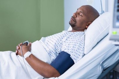 Drug may ease pain, lessen hospitalization from sickle cell disease