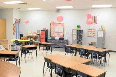 Snake slithers into Arkansas school, bites principal