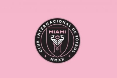 Inter Miami CF: David Beckham's MLS team unveils name, crest