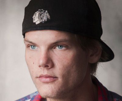 Avicii's dad remembers late DJ: 'He had a good heart'