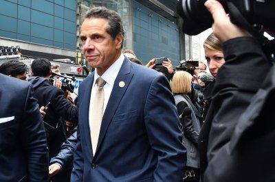 Cuomo, Trump meeting 'productive,' Homeland Security secretary says