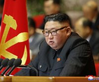 HRW: North Korea used COVID-19 restrictions to step up control