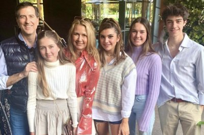 'Real Housewives of Dallas' star Kary Brittingham splits from husband