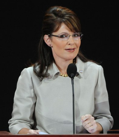 Democrats: Palin sarcastic and divisive
