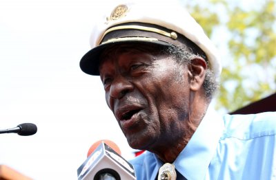 Chuck Berry lawsuit settled