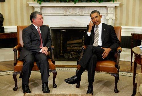 Obama to meet with UAE, Qatari, Jordanian and Turkish leaders