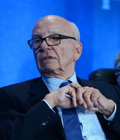 Murdoch's News Corp. first-quarter earnings disappoint Wall Street