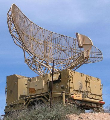 Air Force orders 3D expeditionary radar from Raytheon