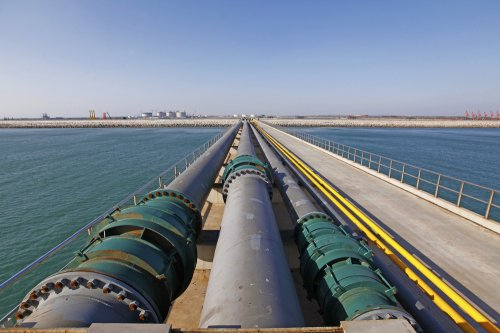 Japan's Inpex producing oil offshore Abu Dhabi