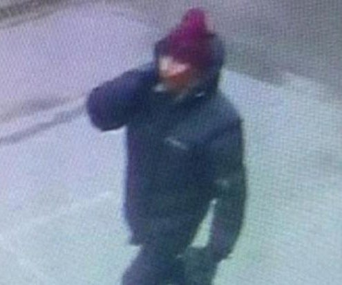 Copenhagen police say suspected gunman had history of gang activity