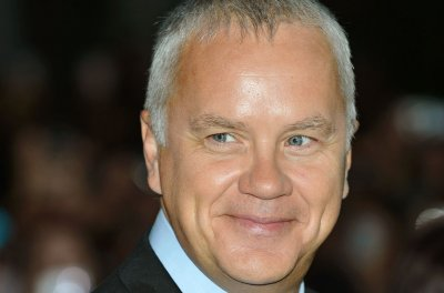 Tim Robbins discusses link between real prisoner escape and his film 'Shawshank Redemption'