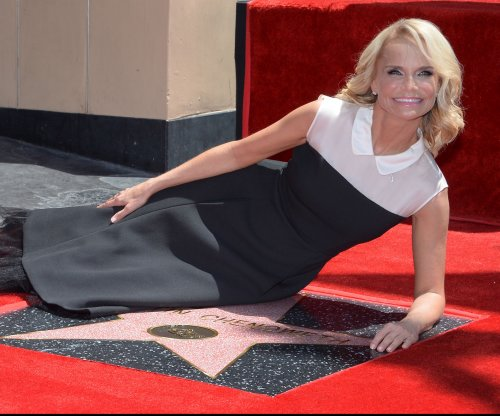 Kristin Chenoweth to lead vocal cast of 'My Little Pony' movie