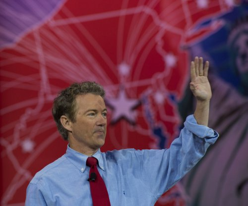 Rand Paul may not qualify for CNN debate