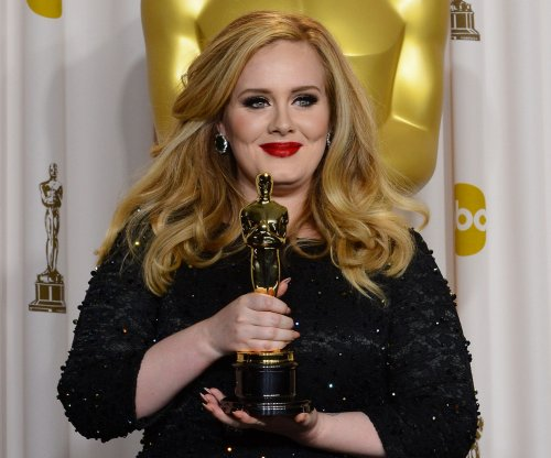 Adele: No candidate has permission to use my songs