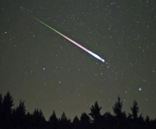 Indian official: Man dies after being struck by meteorite at school