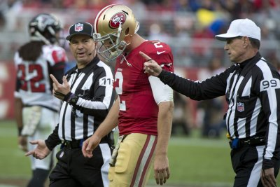 NFL approves ejection for two unsportsmanlike penalties