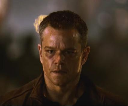Matt Damon returns in 'Jason Bourne' teaser trailers