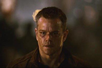 Matt Damon returns in 'Jason Bourne' teaser trailers