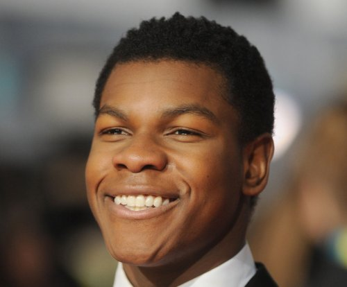 John Boyega to star in new Kathryn Bigelow film