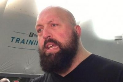 Big Show to battle Shaquille O'Neal at WWE WrestleMania 33