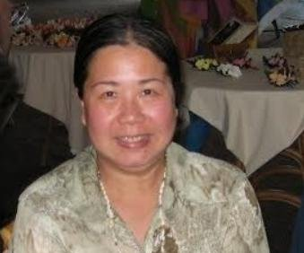 China charges detained Houston woman with espionage