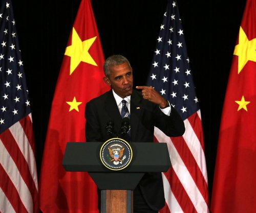 Obama: U.S. needs to dispute 'uninformed, wacky ideas' from Donald Trump
