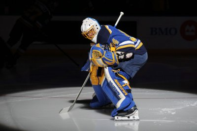 Edmondton Oilers hand St. Louis Blues fourth straight loss