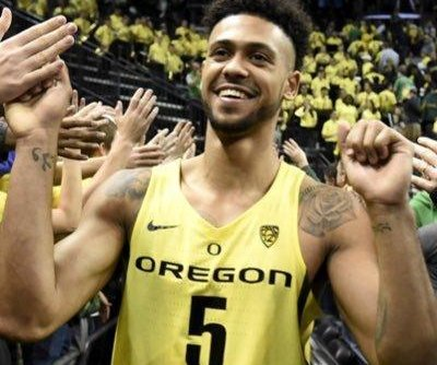 Oregon Ducks G Tyler Dorsey declares for NBA Draft