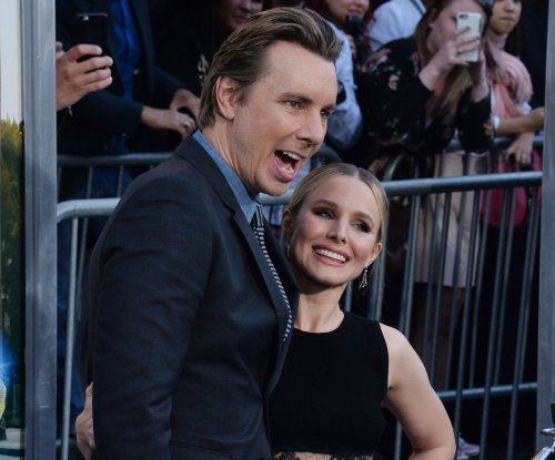 Kristen Bell says early relationship with Dax Shepard was 'toxic'