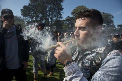 Calif. officials crack down on churches selling marijuana