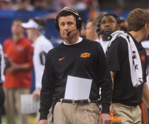 Tennessee now placing focus on Oklahoma State's Mike Gundy