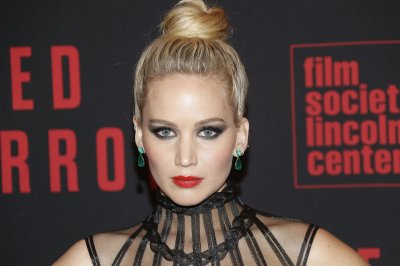 Jennifer Lawrence says she auditioned for 'Twilight'