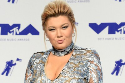 'Teen Mom' star Amber Portwood gives birth to son