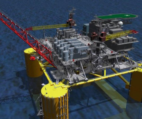 Shell solicits Gulf of Mexico help from Subsea 7
